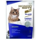 Lettiera per gatti in gel di silice Top Blugold lavanda 16 L