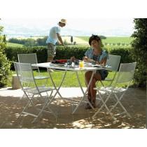 Tavolo pieghevole da giardino per esterni Vermobil Vegas 120 x 80
