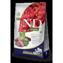 Farmina N&D digestion con quinoa e agnello 2,5 kg adult