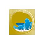Crocchette per cani Farmina N&D grain free agnello, zucca e mirtillo 12 kg adult medium/maxi