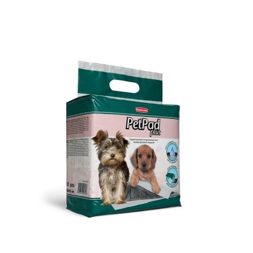 Tappetino igienico per cani Petpad plus 60 x 60 cm