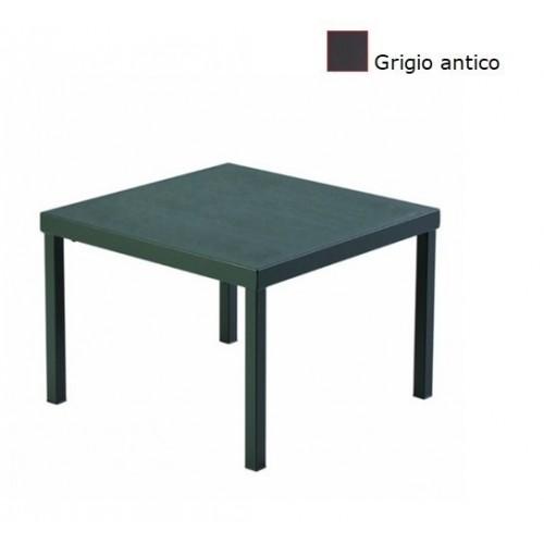 Tavolino da giardino basso Vermobil Alice CH201