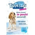 Tappetino igienico per cani Tappe In 60 x 60 cm da 50 pezzi