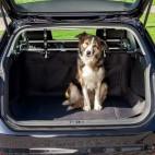 Protezione per bagagliaio auto 120 x 150 cm Trixie Friends on tour