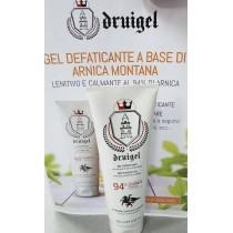 Arnica gel per cavalli 94% gel Druigel defaticante azione lenitiva
