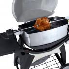 Girarrosto elettrico barbecue Weber Q300/3000 17524