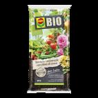 Terriccio universale con fibra di cocco Compo bio 40 L
