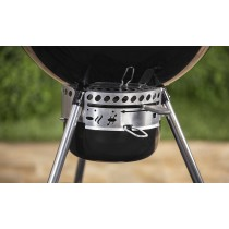 Barbecue a carbone Weber Master-Touch Premium SE E-5775 black 17401053