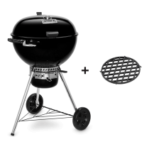 Barbecue a carbone Weber Master-Touch Premium SE E-5775 black 17401053