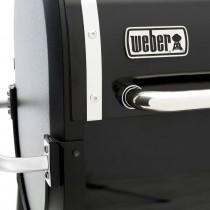 Barbecue a pellet Weber Smokefire EX4 GBS 22511004