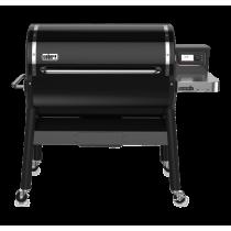 Barbecue a pellet Weber Smokefire EX6 GBS 23511004