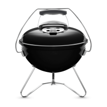 Barbecue a carbone portatile Weber smokey joe premium black 1121004