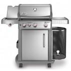 Barbecue a gas Weber Spirit Premium S-330