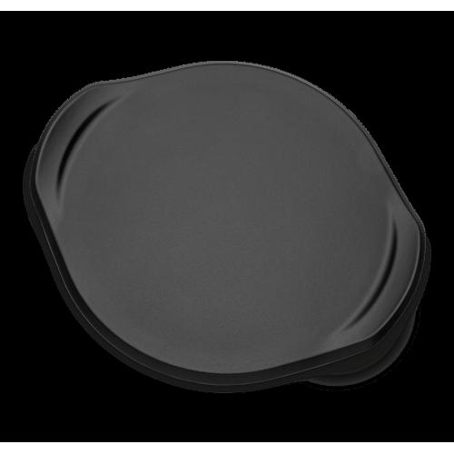 Pietra refrattaria per pizza Weber Ø 26 cm 8831