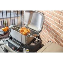 Girarrosto elettrico per barbecue Weber Pulse 1000/2000 7660