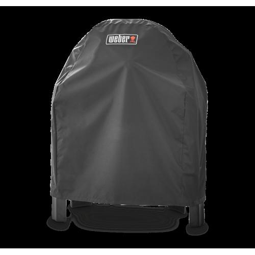 Copertura per barbecue Weber Premium Pulse 1000 con carrello stand