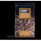 Chips legna da affumicatura Weber miscela Whiskey 700 g 17627
