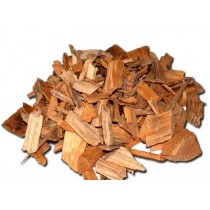 Chips legna da affumicatura Weber miscela pollame 700 g 17833