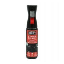 Spray detergente per griglie barbecue Weber Q e Pulse 300 ml 17874