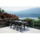 Tavolo allungabile da giardino Greenwood Capannori RTA 40G