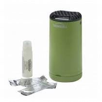 Antizanzare fornello repellente Activa Acti Zanza Thermacell Mini Halo Verde