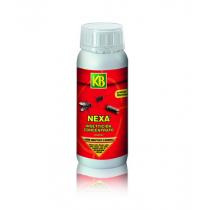 Insetticida per volanti e striscianti concentrato Nexa KB 100 ml