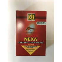 Antizanzare concentrato Nexa KB 250 ml