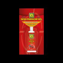 Insetticida per formiche Nexa KB formiche gel 30 grammi
