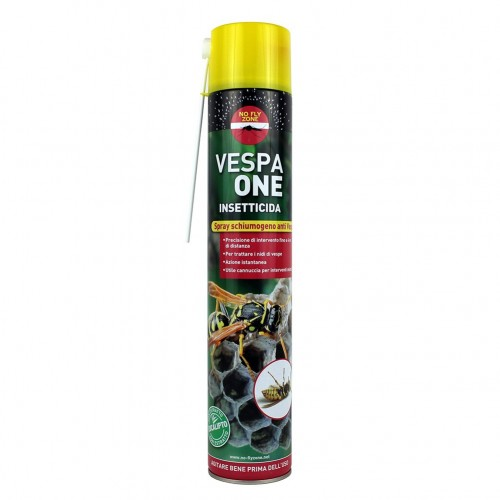 Spray insetticida per vespe Activa Vespa One 750 ml
