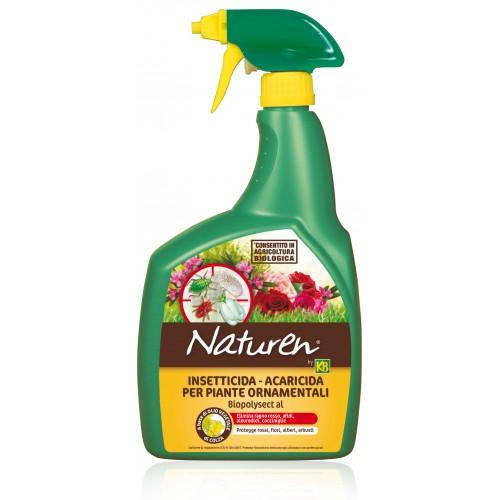 Insetticida naturale per piante Naturen 800 ml