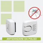 Braccialetto antizanzare repellente limite edition Colpharma