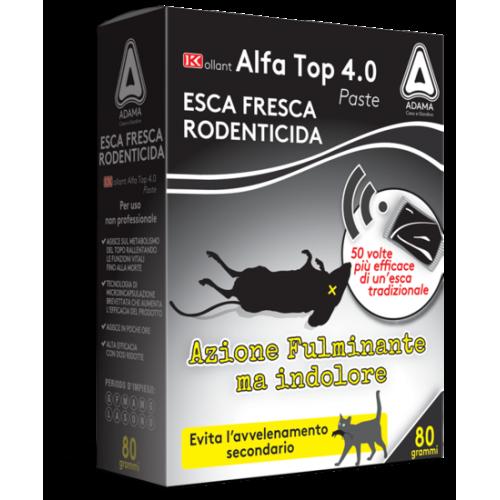 Topicida Kollant alfa top 4.0 pasta 80 grammi