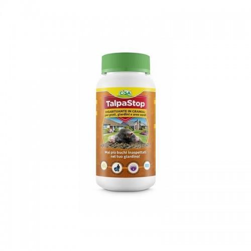 Repellente per talpe talpa stop granuli 1000 ml
