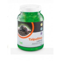 Repellente per talpe Cisa talpastop cubo gel 500 ml