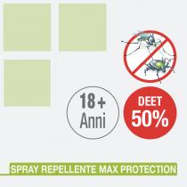 Antizanzare spray Colpharma 75 ml