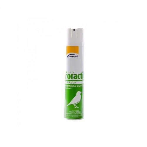 Antiparassitario spray per uccelli Formavet Neo Foractil 300 ml