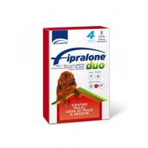 Antiparassitario per cani Formevet Fipralone Duo spot-on