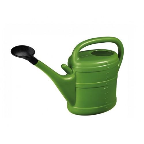 Annaffiatoio 10 L verde Geli