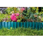 Bordura giardino recinto resistente Stocker 21045