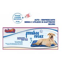 Tappetino refrigerante per cani Fresko Relax
