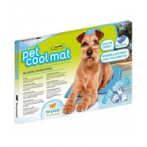 Tappetino refrigerante per cani Ferplast pet cool mat