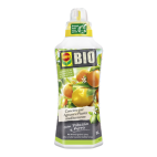 Concime per piante liquido Compo per agrumi e piante mediterranee 1 litro