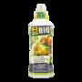 Concime per piante liquido Compo Bio per agrumi e piante mediterranee 1 litro