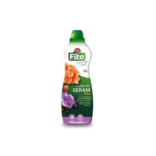 Concime liquido Fito per gerani plus 1 Kg