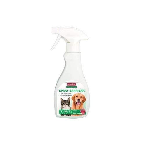 Antiparassitario naturale spray barriera Beapharm 250 ml