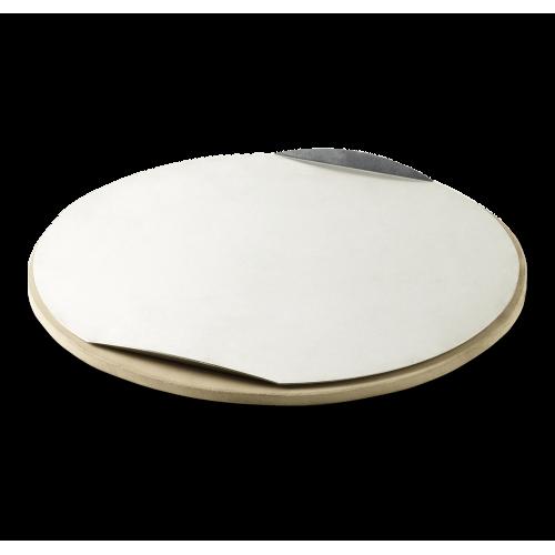 Pietra tonda per pizza Weber Ø 26 cm 17057