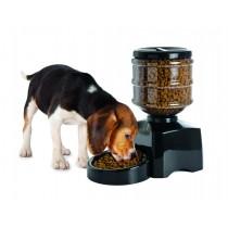 Distributore crocchette Camon big self food per cani e gatti