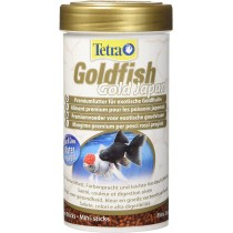 Mangime per pesci rossi in stick Tetra Goldfish Gold Japan 250 ml