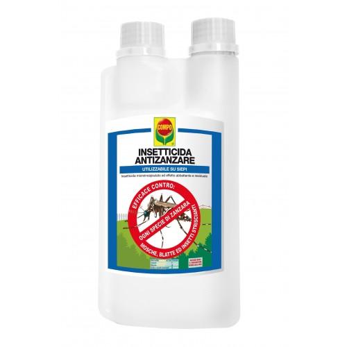 Antizanzare Compo Cypesect Caps 300 ml