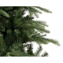 Albero di Natale pino Keamingk Sunndal fir verde 180 cm